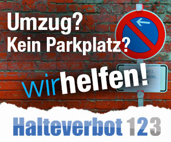 Halteverbot123