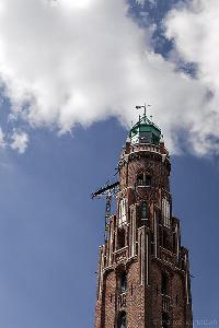 Bremerhaven Simon-Loschen-Turm