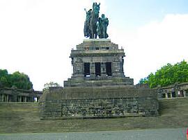 Koblenz Wilhelm I