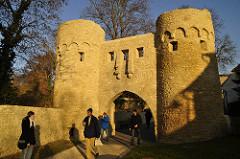 Ingelheim Stiegelgässer Tor