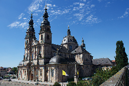 St. Salvator Kathedrale
