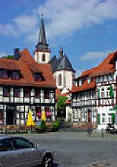 Malerwinkel in Oberursel