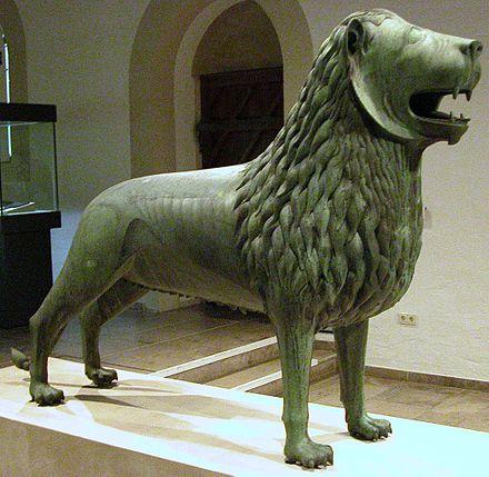 Braunschweiger Löwe