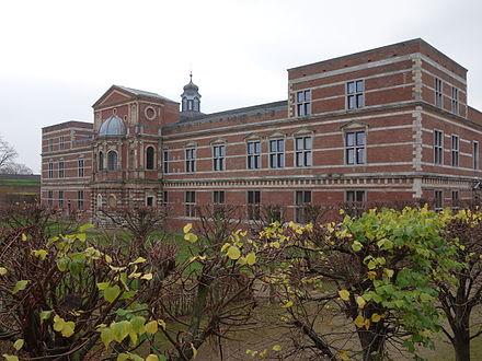 Jülich Renaissance-Schloss