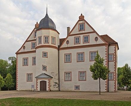 Koenigs Wusterhausen Schloss