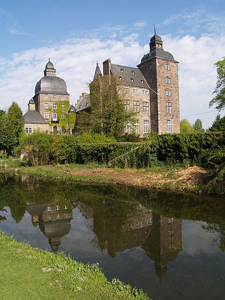 Korschenbroich-Myllendonk