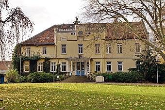 Laatzen Altes Rathaus