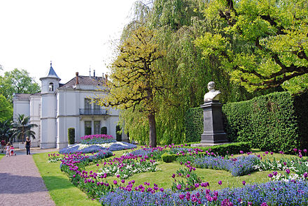 Stadtpark Lahr
