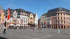 Mainz, Zentrum