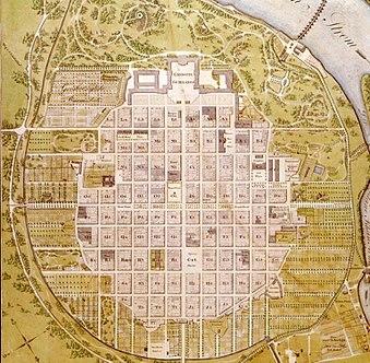 Mannheim 1813