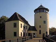 Burg Niederkassel-Lülsdorf