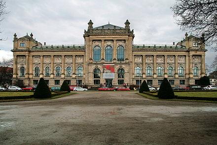 Niedersaechsisches Landesmuseum