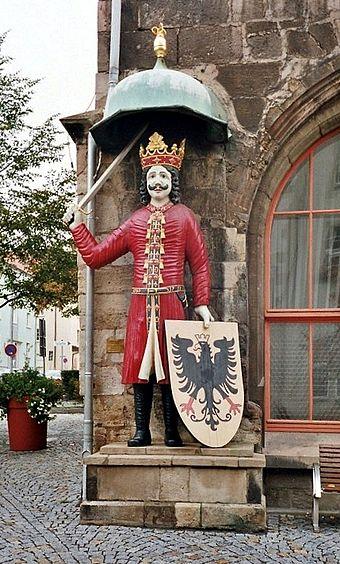 Nordhäuser Roland
