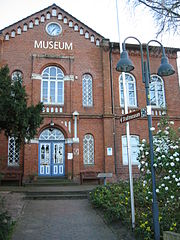 Pinneberg Museum