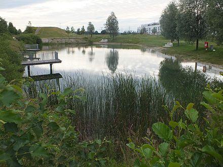 Prinzenpark in Karlsfeld