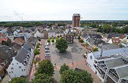 Rheinberg Großer Markt
