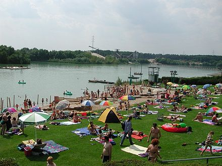 Rodgauer Strandbad