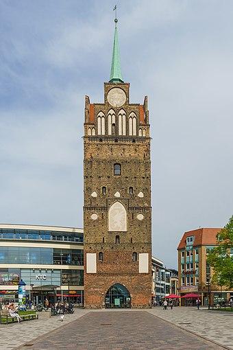 Rostock_KroepelinerTor