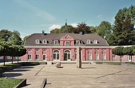 Schloss Oberhausen