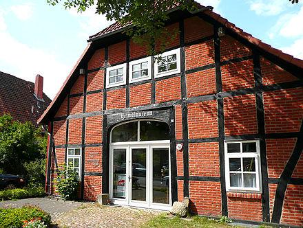 Seelzer Heimatmuseum in Letter