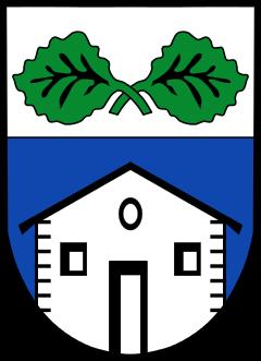 Wappen der Stadt Puchheim